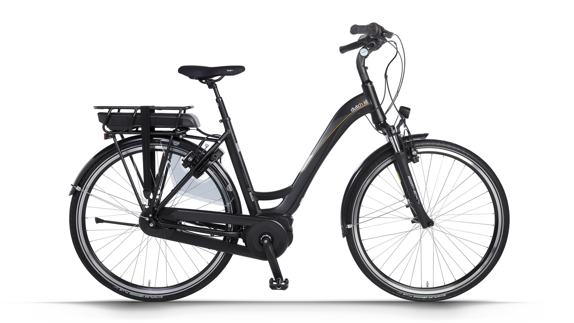 Super Dutch ID E-Bikes RG-17